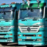 Posao vozača kamiona u Nemačkoj – solo kamion / poluprikolica!