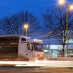 Potrebni vozači teretnjaka za međunarodni i unutrašnji transport!