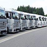 Medjunarodni prevoz: Italija, Austrija, Nemačka! Posao vozača!