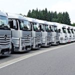Potrebno više vozača za rad! Vozi se Evropa – plata 1950€-2400€!