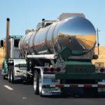 Posao vozača C i E kategorije – upravljanje kamionom cisternom!