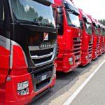 Potrebno više vozača za rad! Vozi se Evropa (zapadna)! Plata 2400€!