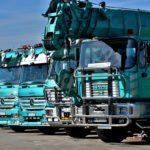 Posao vozač kamiona AUSTRIJA – St. Polten  – nedeljno 38,5h rada!
