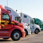 Posao vozača – terenski rad u Evropi! Prijem, prevoz, isporuka robe!