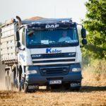 Posao vozača u Srbiji – potrebni vozači kiper kamiona!
