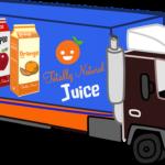Razvoz prehrambene i hemijske robe sa B i C kategorijom! Oglasi za posao vozača!