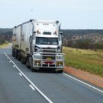 Posao vozača kamiona u medjunarodnom drumskom transportu!