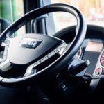 Posao vozača kamiona Nemačka – 2100€! Vožnja prikolice-palete 12t!