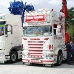 Posao u ŠVEDSKOJ – 2300€! Posao vozača kamiona sa prikolicom!