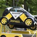 Posao za vozače Austrija – Potrebni TEST VOZAČI!